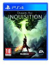 Dragon Age: Inquisition PS4 - 5030938111351