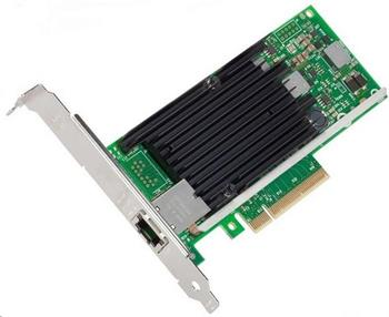 Intel X540-T1 Ethernet Server Adapter - X540T1BLK