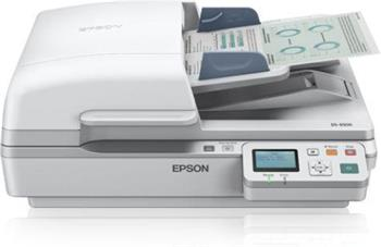 EPSON WorkForce DS-7500N - B11B205331BT
