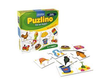 Granna - Puzlino - 02140