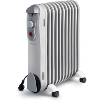Sencor SOH 3011BE Olejový radiátor - SOH 3011BE