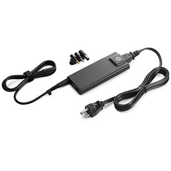 HP 65W Slim w/USB Adapter (+redukce) H6Y82AA - H6Y82AA
