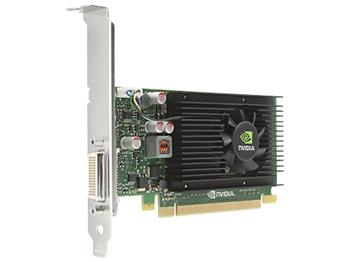 HP NVIDIA PLUS NVS 315 1GB, PCI-Express - E1C65AA