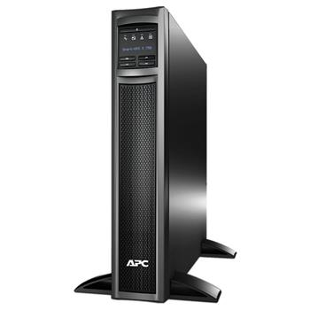 APC Smart-UPS X 750VA (600W) Rack 2U / Tower LCD, hl. 49 cm - SMX750I