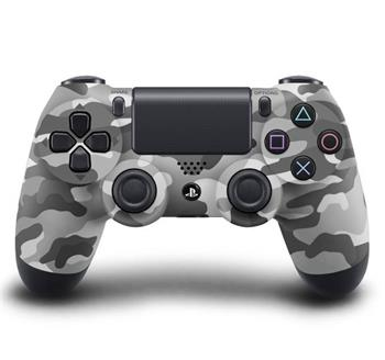 PS4 - DualShock 4 Controler Urban Cammo - PS719453512