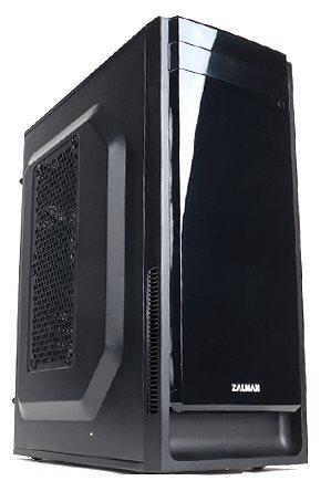 Zalman minitower T2 PLUS, mATX/mITX - ZM-T2 PLUS