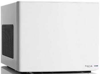 Fractal Design Node 304 bílý - FD-CA-NODE-304-WH
