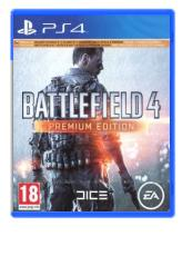 Battlefield 4 Premium Edition PS4 - 5035225117719