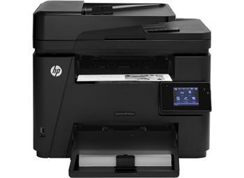 HP LaserJet Pro MFP M225dw - CF485A