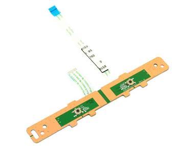 Tlačítka touchpadu pro NTB HP (PN: 701685-001) - 701685-001