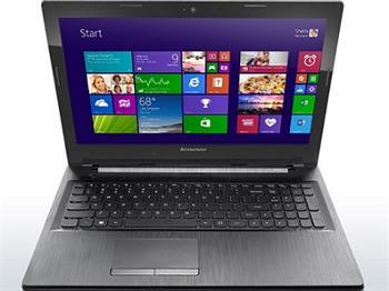 "Lenovo IdeaPad G50-30/ N3540/ 4GB/ 1TB+8GB/ 15,6""/ WIN8.1/Win10 vystavený kus - 80G000NVCK_DEMO"