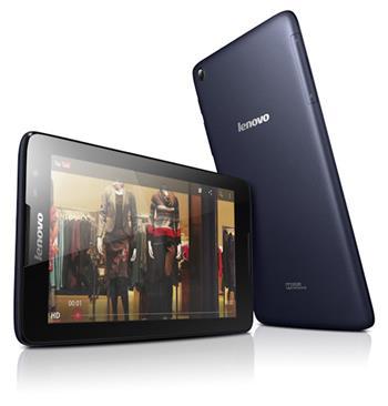 "Lenovo IdeaTab A8-50/ MTK 8121/ 1GB/ 16GB/ 8,0"" IPS/ 1280x800 - vystavený kus - 59407786_DEMO"
