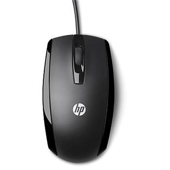 HP Mouse X500, optická myš USB - E5E76AA