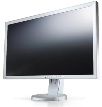 "EIZO 27""LCD EV2736WFS-GY,IPS-LED, 2560 x 1440,300 cd / m2,1000:1,6 ms,šedý - EV2736WFS3-GY"