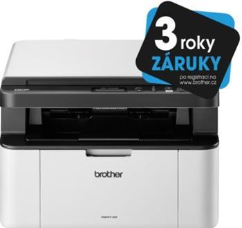 Brother DCP-1610WE tiskárna GDI / kopírka / skener, USB, WiFi - DCP1610WEYJ1