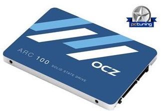 "OCZ Arc 100 Series 240GB 2,5"" SATAIII - ARC100-25SAT3-240G"