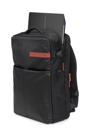 HP 17.3 Omen Gaming Backpack, batoh na notebook K5Q03AA - K5Q03AA