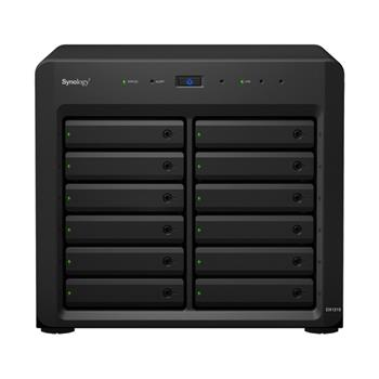 Synology DX1215 expanzní box (12x hot swap SATA) - DX1215