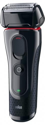 Braun Series 5030 S pánský holící strojek - Series 5030 S