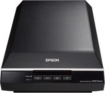 Epson Perfection V550 Photo - B11B210303