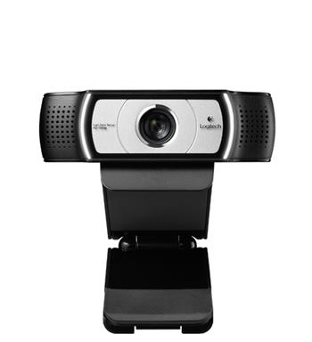 Logitech HD Webcam C930e - 960-000972