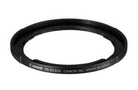 Canon FA-DC67A - redukce na filtr pro SX50 - 4728B001