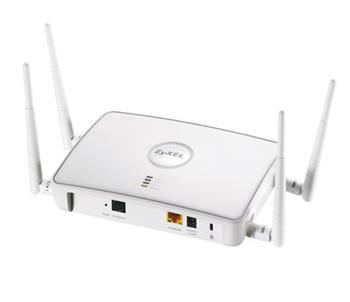 ZyXEL NWA3560-N-EU0101F Access Point, dual band hybrid, 8 SSID, PoE - NWA3560-N-EU0101F