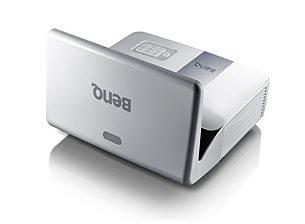 BenQ MX842UST / 3D / XGA / 3000ANSI / 13000:1 / HDMI, LAN / 2x10W repro - 9H.JCA77.13E