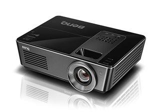 BenQ SH915 / 3D / 1080p / 4000ANSI / 11 000:1 / HDMI, LAN, USB / 5W repro - 9H.JA677.25E
