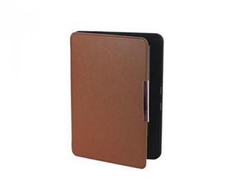 Pouzdro 584 B-SAFE Lock pro Amazon Kindle 6, hnědá - BSL-AK6-584