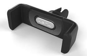 Kenu Airframe+ černý držák do auta na větrací mřížku pro iPhone - AF2-KK-NA