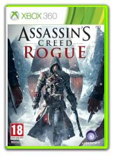 Assassin´s Creed Rogue (XBox360) - 3307215806494