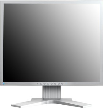 "EIZO 19""LCD S1933H-GY, IPS, 1280 × 1024, 250 cd / m2, 1000:1,DVI-D a DSub 15, světle šedý - S1933H-GY"
