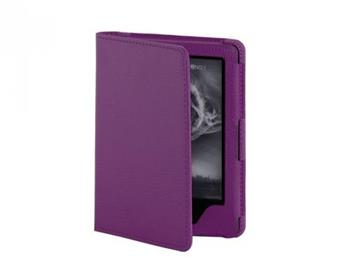 Pouzdro 601 B-SAFE Barrier pro Amazon Kindle 6, fialové - BSB-AK6-601
