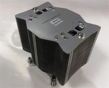 SUPERMICRO (Aktivní 4U heatsink pro X9DAX - LGA2011) - SNK-P2050AP4