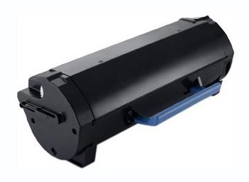 DELL toner B2360, B3460dn, B3465 black (8,5K) - 593-11167