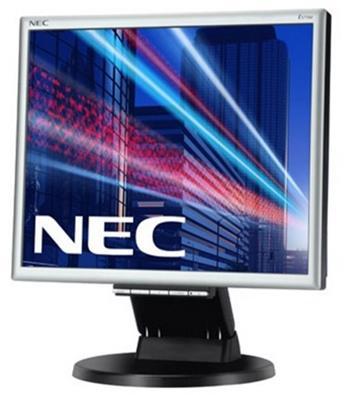 """NEC 17"""" VT1722-5U - VT1722-5U"""