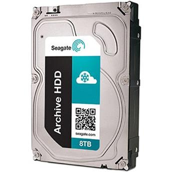 Seagate Archive HDD 3.5'' 8TB SATA/600 - ST8000AS0002