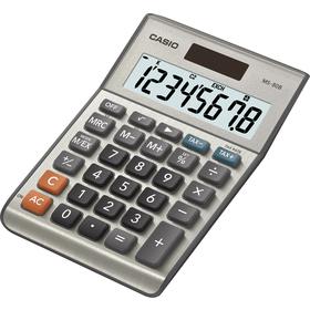 Casio kalkulačka MS 80 B S - MS 80 B S