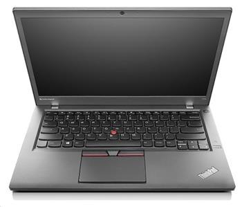 """ThinkPad T450s/ i5-5300U/ 8GB/ 256GB SSD/ 14"""" HD+/ WiDi/ W7PRO+W8.1PRO - 20BW000EMC"""