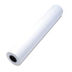 Plotrový papír 90gr., šíře 610mm, návin 50m, 1 role - PLOA090/610/50