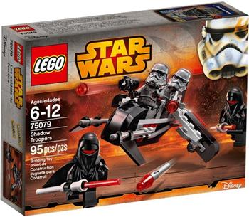 LEGO Star Wars - Shadow Troopers 75079 - 75079