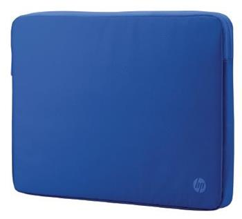 HP 14.1 Spectrum sleeve Horizon Blue, pouzdro na notebook K8H27AA - K8H27AA