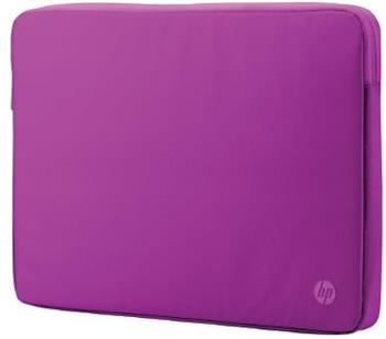 HP 14.1 Spectrum sleeve Orchid Magenta, pouzdro na notebook K8H29AA - K8H29AA
