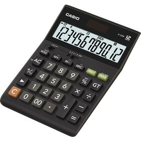 Casio kalkulačka D 120 B S - D 120 B S
