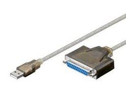 Adaptér USB / IEEE 1284 (FD25) - 12.92.1078