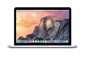 "Apple MacBook Pro 13"" Ret i5 2.7GHz/8G/128FS/CZ - MF839CZ/A"