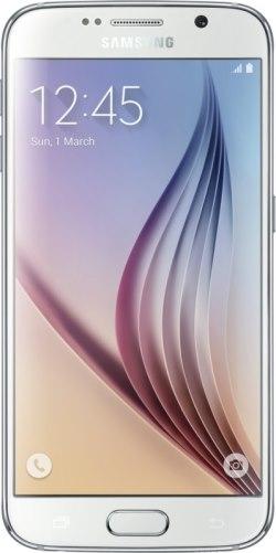 Mobilní telefon Samsung Galaxy S6 (G920F) 32GB, White - SM-G920FZWAETL