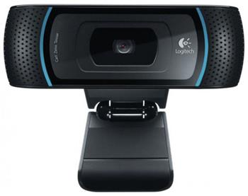 Logitech HD Webcam B910 - 960-000684