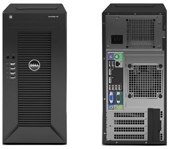 DELL Precision T20/ E3-1225/ 8GB/ 2x1TB/ Win Svr Foundation 2012/ 3YNBD on-site - Spec1-T20-004FSL